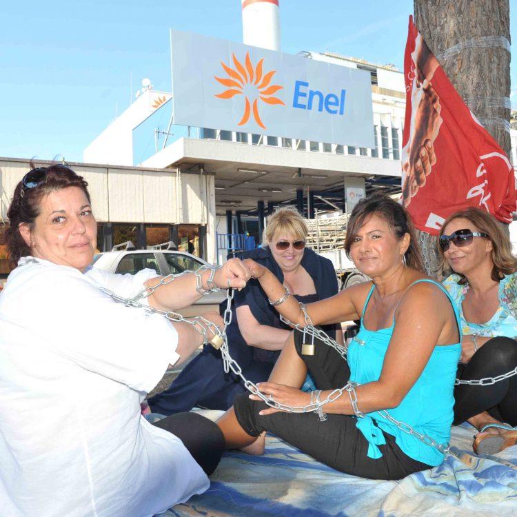 Tvn, sciopero della fame per i sei dipendenti del primo soccorso