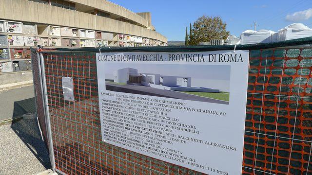 Crematorio e coerenza: Forza Italia contesta i Cinque Stelle