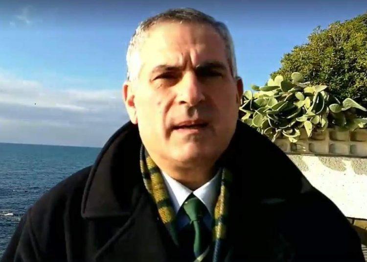 Santa Marinella, Francesco Settanni candidato sindaco del M5S