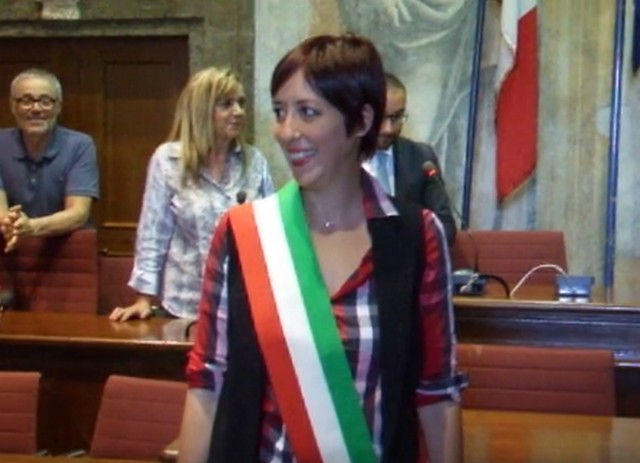 ''Il sindaco Sabrina Anselmo faccia chiarezza''