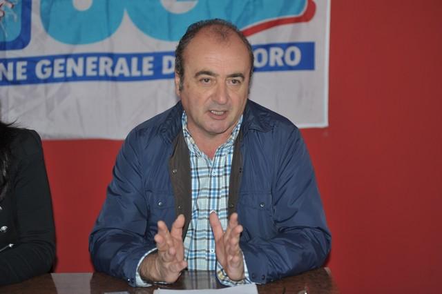 """Tvs, Cosimi: """"Giusta la scelta di indire lo stato d'agitazione"""""""