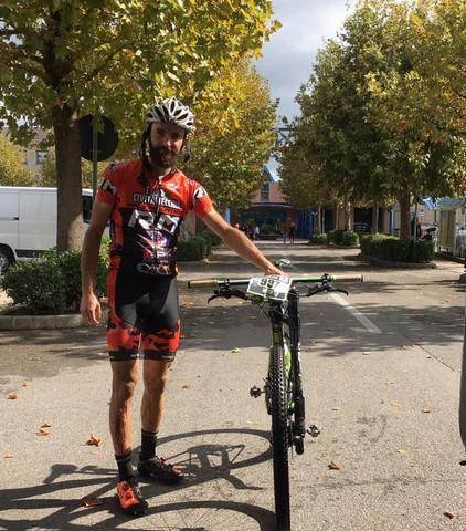 Doppietta Team Bike con Guiducci e Chiodi