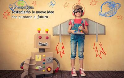 Il futuro parla a giovani e imprese