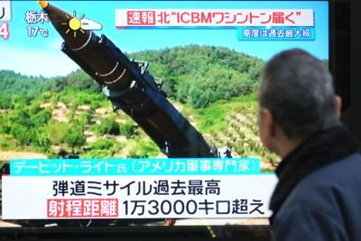 I missili di Kim possono colpire un volo di linea?