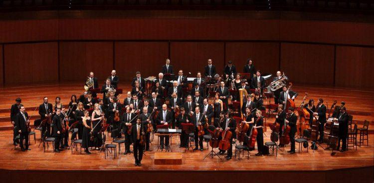 Concerto di Capodanno al teatro Lea Padovani
