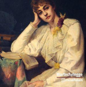 Cultura, #lartechelegge: caccia al tesoro nei musei italiani