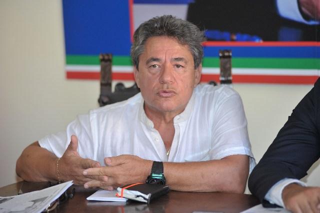 Cara, Marino (FI) invita i Cinque Stelle al dialogo con la città