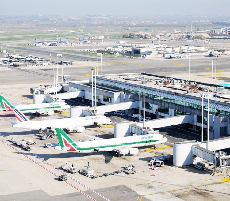 """""""Aeroporto, l'ipocrisia del Pd è evidente"""""""