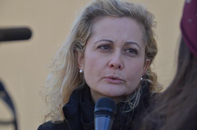 Assessorato all'Ambiente: Elena Gubetti prende il posto di Andrea Mundula