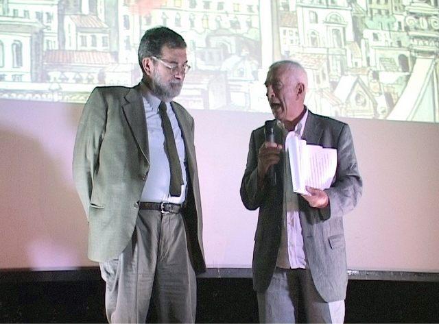 Santa Marinella Film festival, tante serate dedicate al mondo del cinema