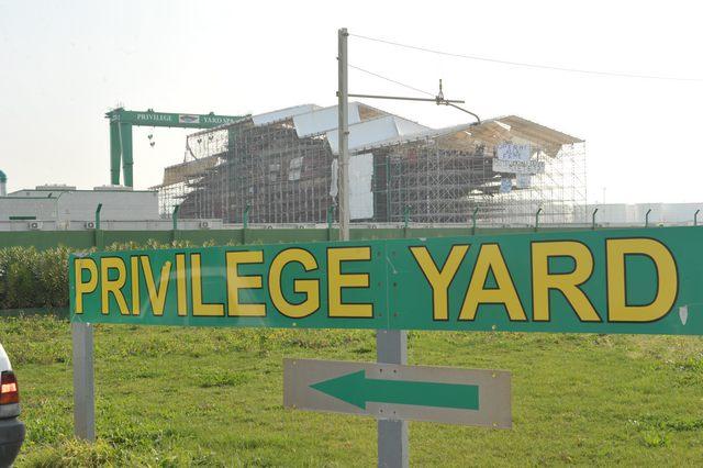 Privilege Yard: un'offerta da 13 milioni per la P430