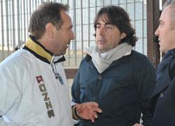 Il Civitavecchia Calcio passa a Folgori