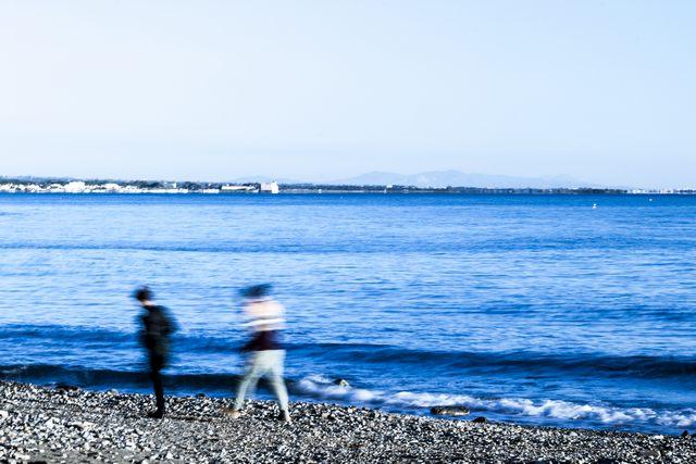 Passeggiata (foto Alessio Lucaroni)