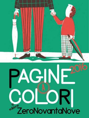 Tarquinia, al via l'undicesima edizione di Pagine a colori