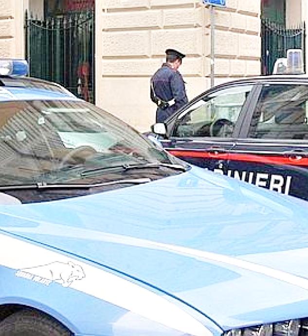 Nella villa confiscata il rapporto sulle mafie