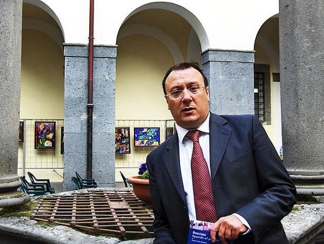 Bracciano, lettera aperta di Armando Tondinelli ai cittadini