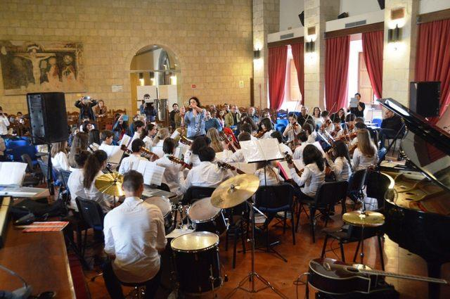 Decimo Concorso Musicale Internazionale Città di Tarquinia