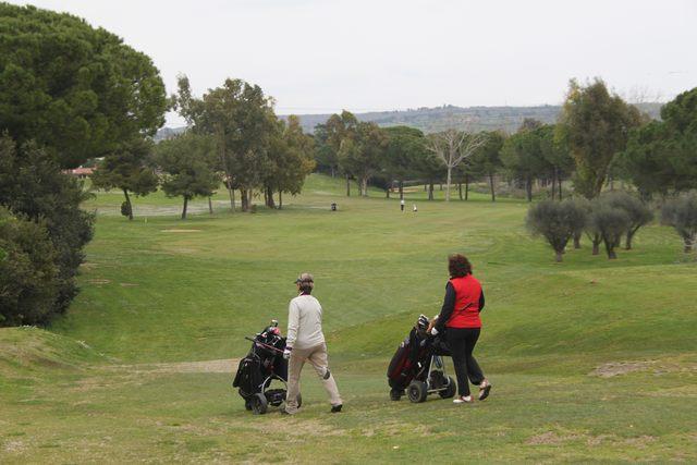 In buca con il Fai: a Tarquinia gara benefica di golf