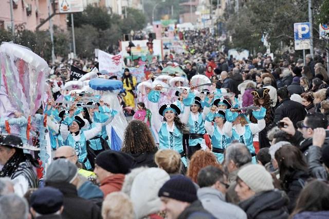 Carnevale: in moto la macchina organizzativa