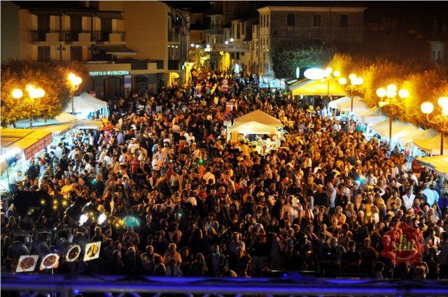 Festeggiamenti Sant'Egidio seconda parte: stasera processione, domani cena di gala