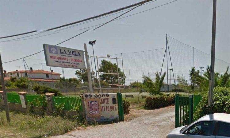 "Ladispoli, riapre il ristorante ""La Vela"""