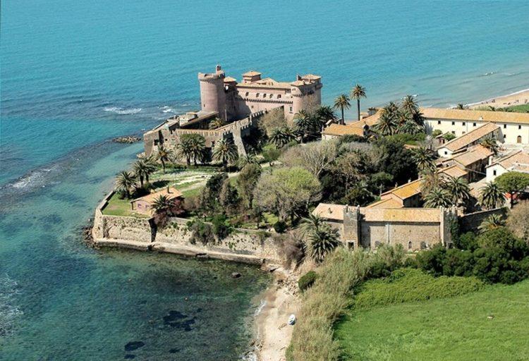 Al castello di S. Severa ''Art one shot'', Minghella soddisfatto