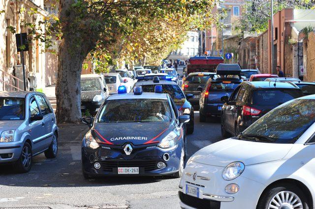 Carabinieri: due arresti in poche ore
