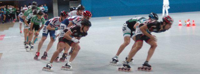 Il Debby Roller Team fa incetta di medaglie agli Italiani