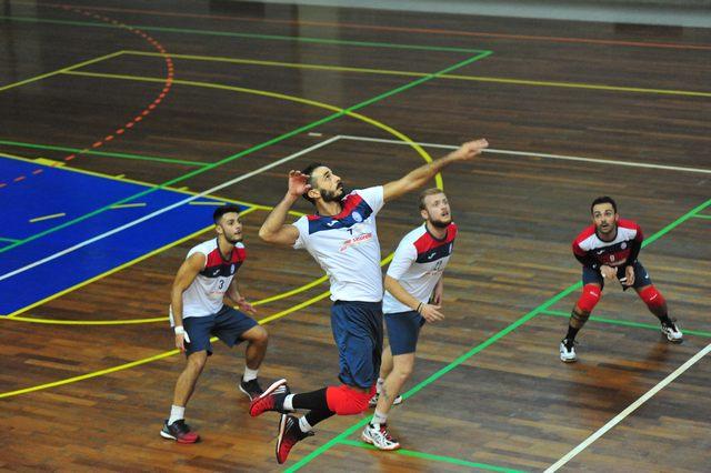 La Sartorelli Serramenti centra i playoff