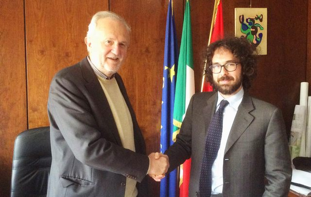 Pascucci e Montino presentano una proposta per il rilancio di Alitalia