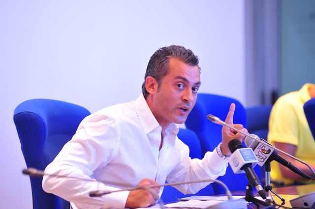 Intimidazioni a Pasqualino Monti