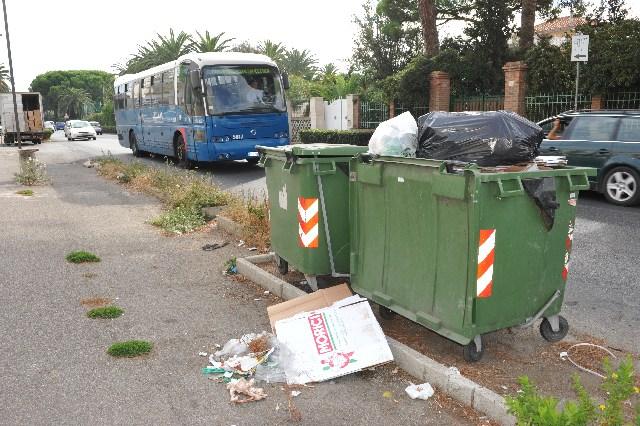 «Decoro urbano: il Sindaco faccia chiarezza»