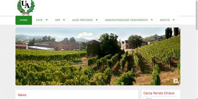 Un nuovo sito per l'Università agraria