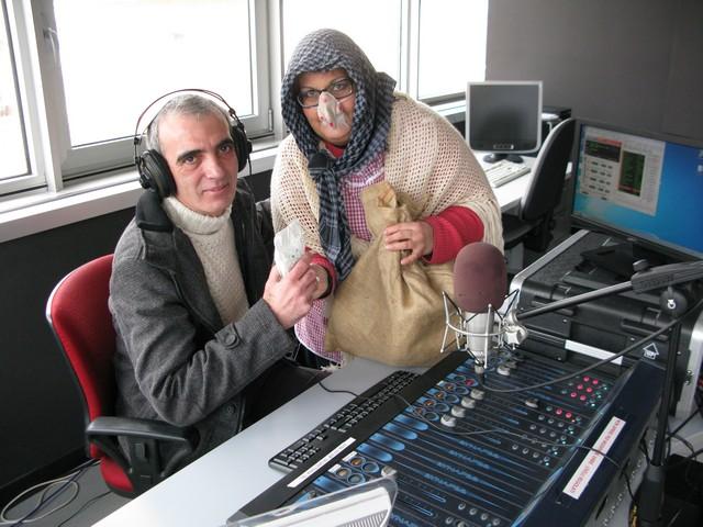 Torna la Befana di Radio Stella Città
