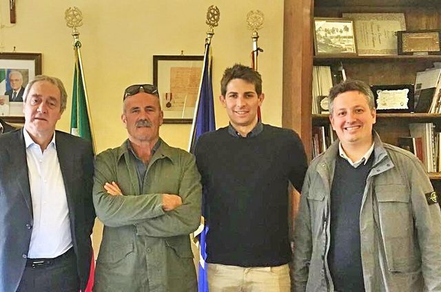 Agraria Tarquinia, assessori sulla base delle professioni