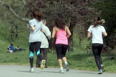 Sport di resistenza ''allenano'' Dna