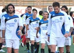 Altri due punti di penalizzazione per il Civitavecchia Calcio