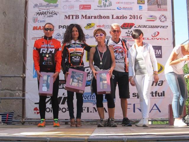 Team Bike a pieno regime