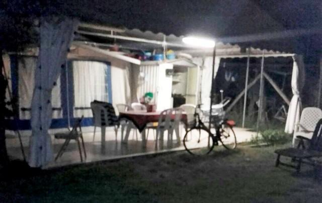 Gdf, ordine di sequestro e sgombero per il campeggio La Torretta a Ladispoli