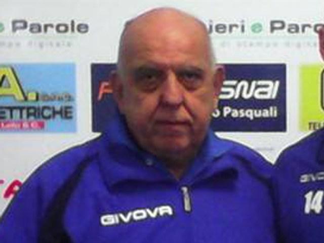 Angelo Scirocchi è il nuovo dg del Civitavecchia