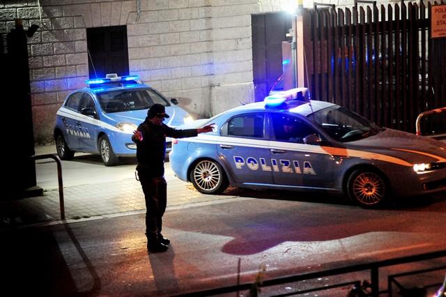 Droga: gli arrestati davanti al giudice