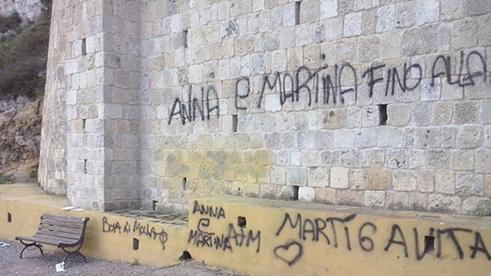 Giovani e vandalismo, a Tarquinia un progetto per la tutela dei beni culturali