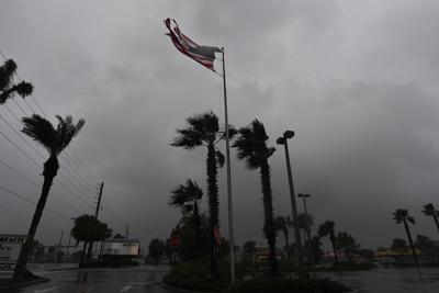 Meno uragani, ma più intensi