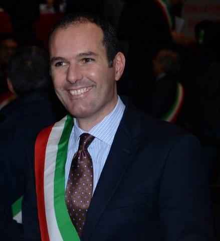 Amministrative, intesa tra Sergio Caci e l'Udc