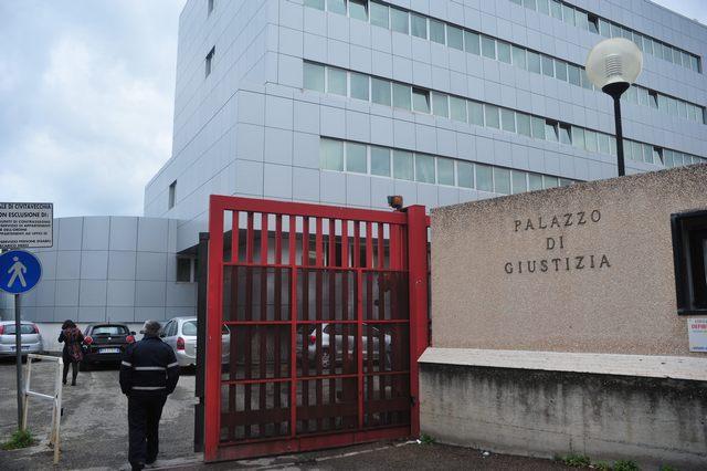 Separazione delle carriere: inizia la raccolta firme al Palazzo di Giustizia