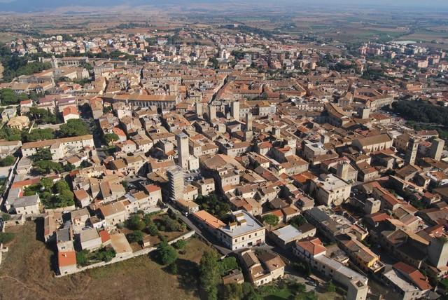 Manifestazioni estive, a Tarquinia cambia la viabilità