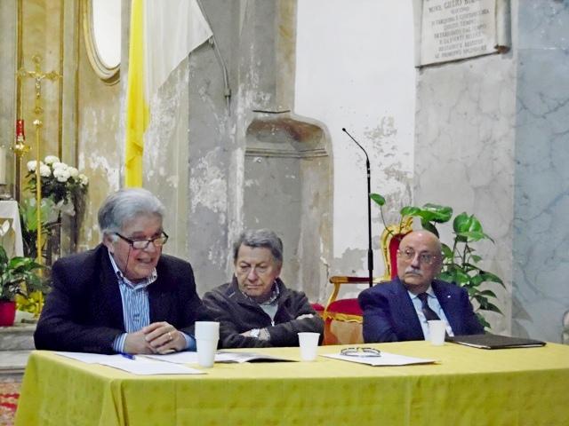 Santa Fermina e le confraternite cittadine: un convegno tra storia e tradizione