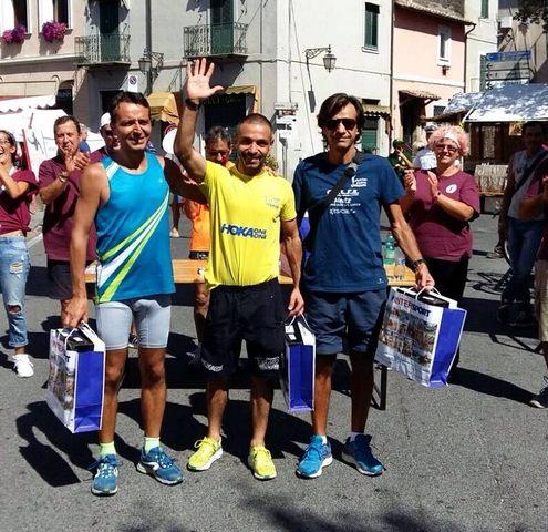 Smac, Andrea Azzarelli torna alla vittoria