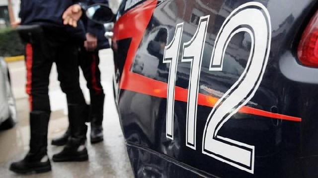 Rapina e ricettazione: un arresto dei carabinieri a Tarquinia