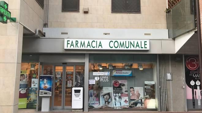 """Alla Farmacia comunale arriva """"Ottobre Rosa"""""""